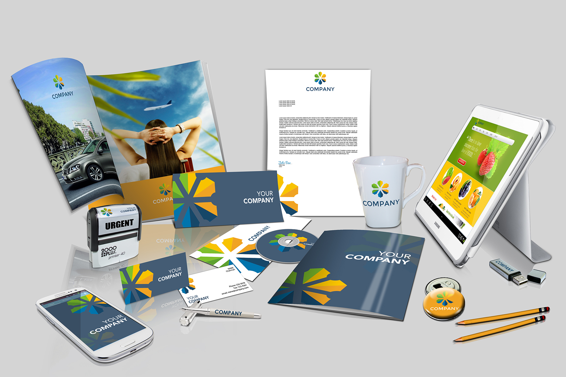 Promotional Products Header