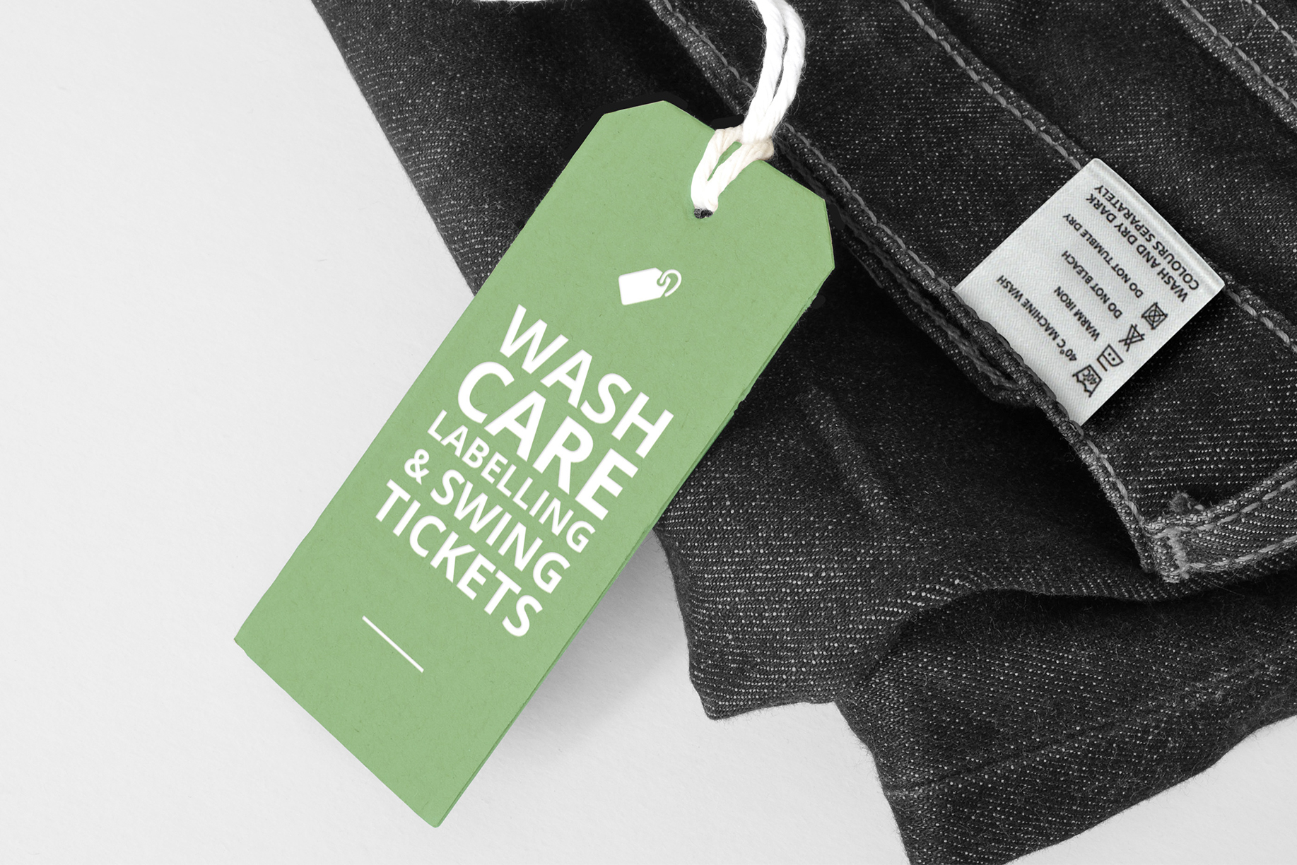 Washcare Header